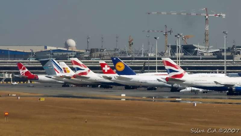 Aeroporto Johannesburg : Volta ao mundo ver tópico aeroporto de johannesburg
