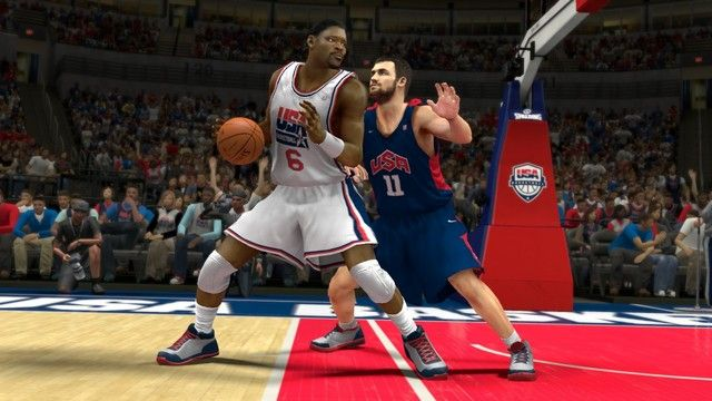 66887620120920640screen NBA 2K13 XBOX360 iMARS